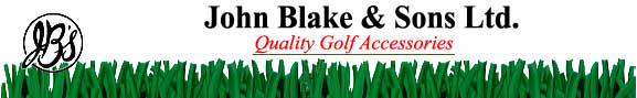 John Blake & Sons Ltd.,Quality Golf Accessories, including Golf Grips, Putter Grips, Golf ball Retrievers, golf ball retriever, golf ball retrievers, golf tee, golf tees, golf grip, putter grip, golf grips, putter grips, Golf Tees, Promotional Golf Tees